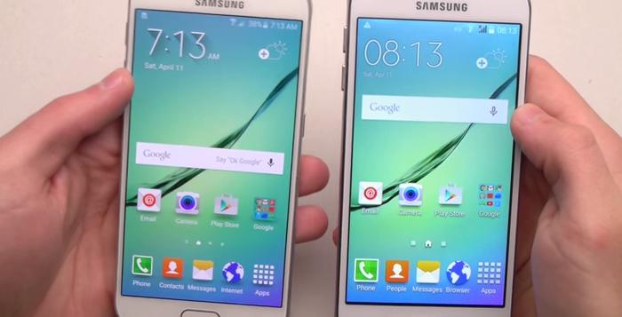 Samsung A3 Original O Falso Como Saber Si Tu Samsung A3