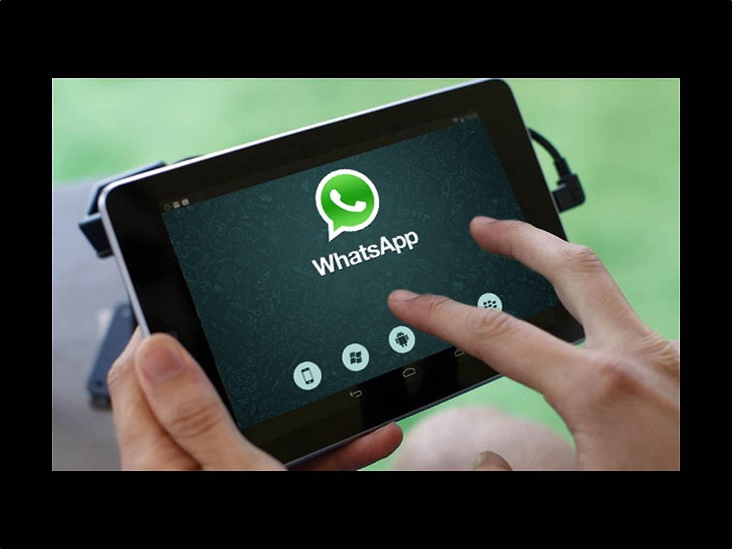 la tablet se queda en el logo de android