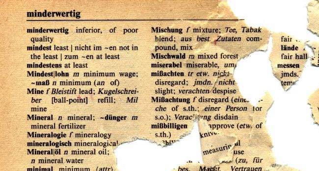 Gratis diccionario visual alemán-español. Fsc pdf descargar.