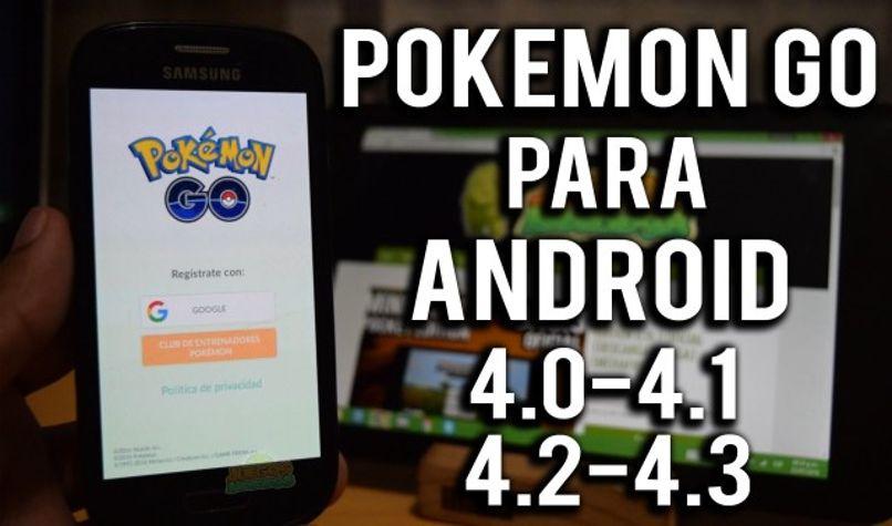 aprender descargar pokemon telefono
