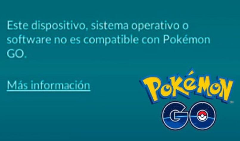 decargar version pokemon go telefono
