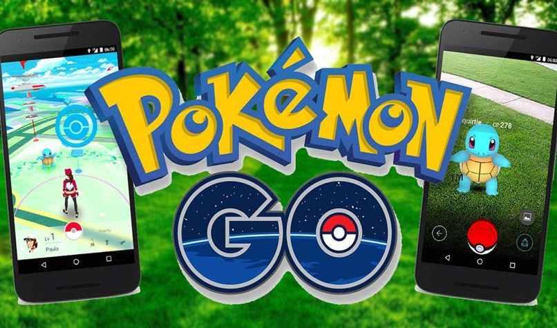 pokemon go version android