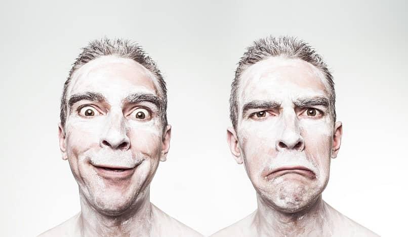 instrucciones para hacer un gif de cambio de rostro