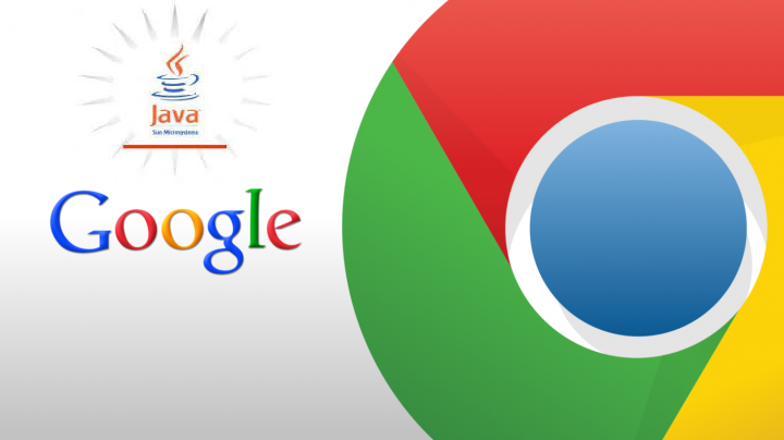 Google Chrome para java