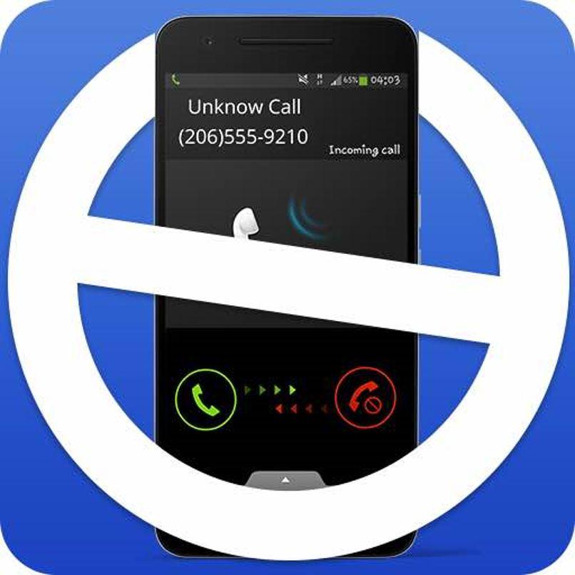 restringir llamadas movil android