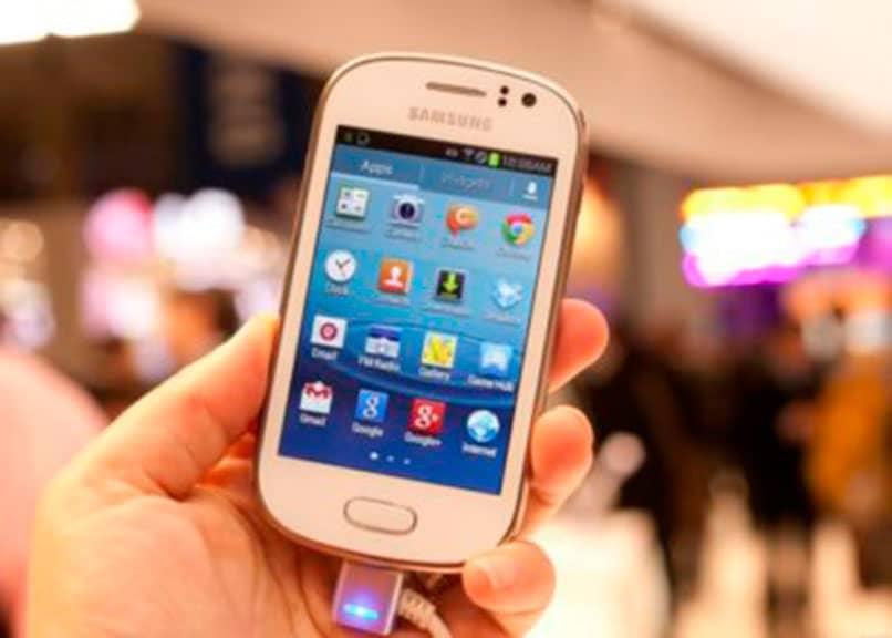 trucos y secretos del Samsung Galaxy