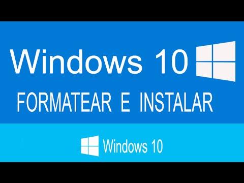 c mo formatear windows 10 la mejor gu a pr ctica que