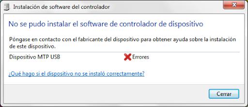Descargar Drivers o Controladores USB para Dispositivos