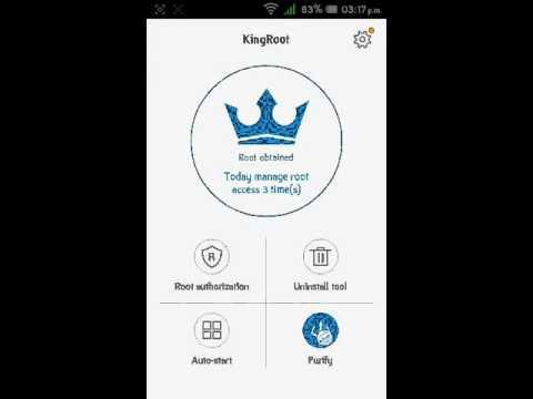 Cómo ROOTEAR el Alcatel One Touch Pixi 3 y 4 【 Fácilmente 】 | Mira