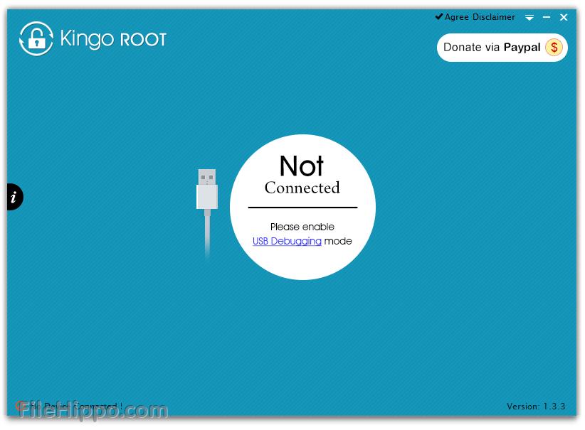 kingo root para android