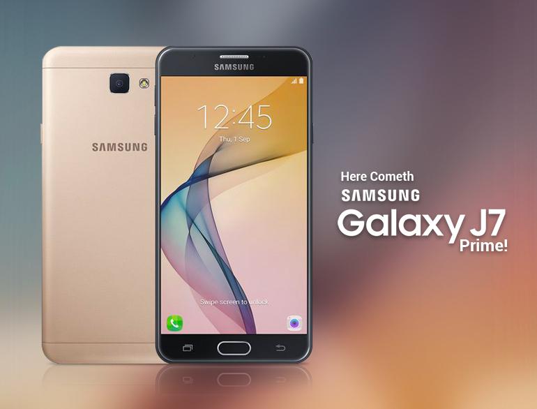 Tips para el Samsung J7 Prime
