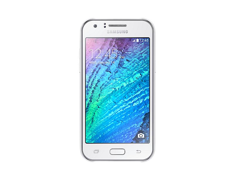 Cambiar el Tema del Samsung Galaxy j1
