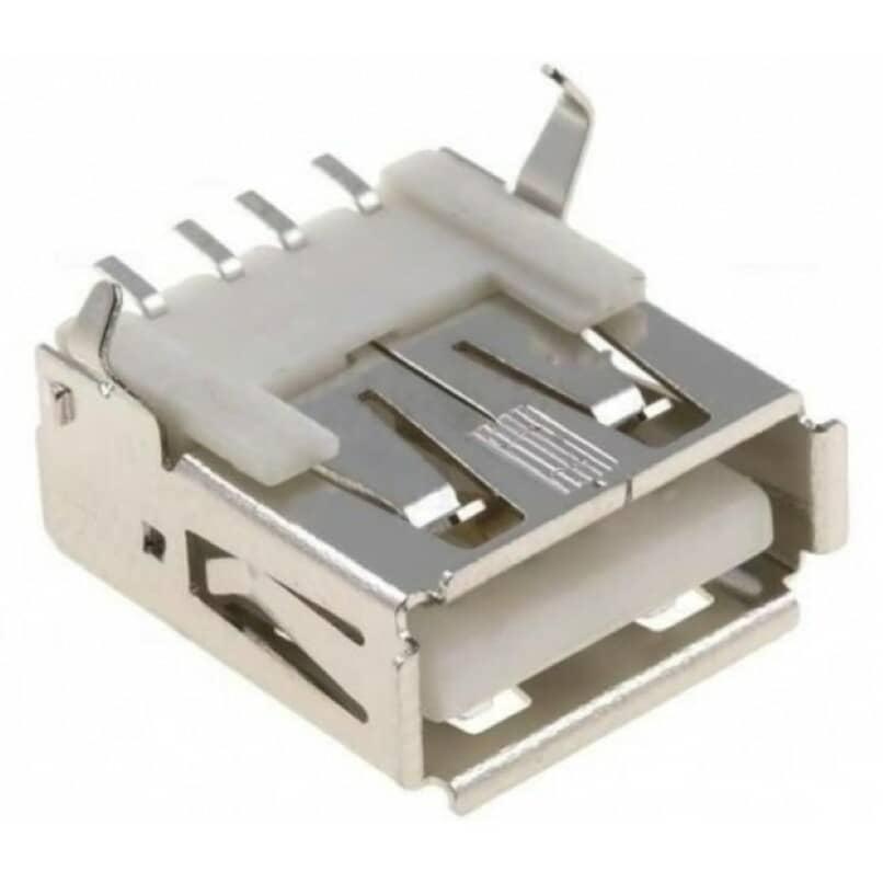 adaptador de cable usb