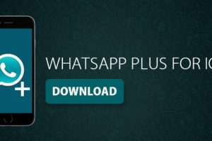 descargar WhatsApp Plus para iPhone