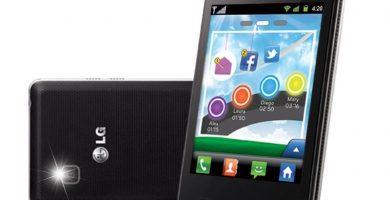 descargar WhatsApp para LG T395