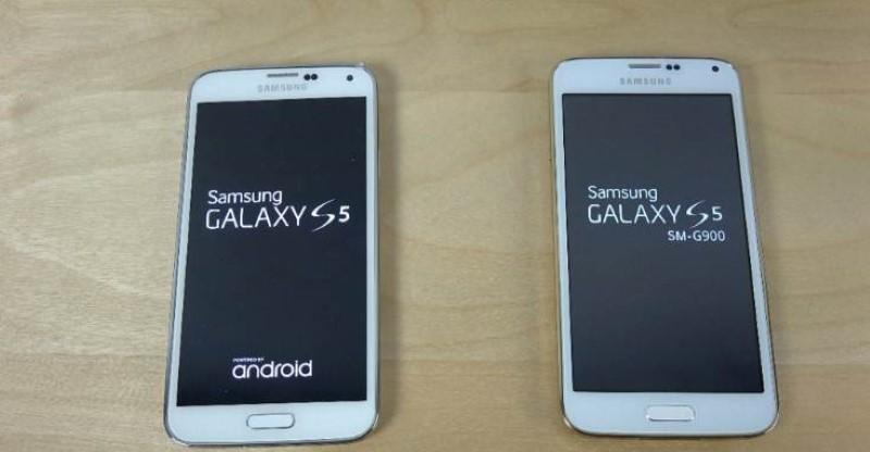 1b7c4eda20a Las grandes ventas del Samsung Galaxy S5 significaron una verdadera mina de  ...