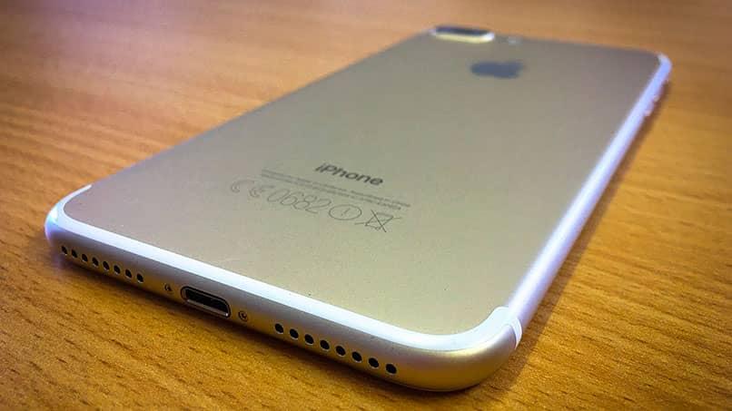 iPhone 7 el mejor regalo