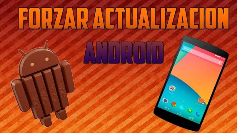 actualizar android a marshmaollow