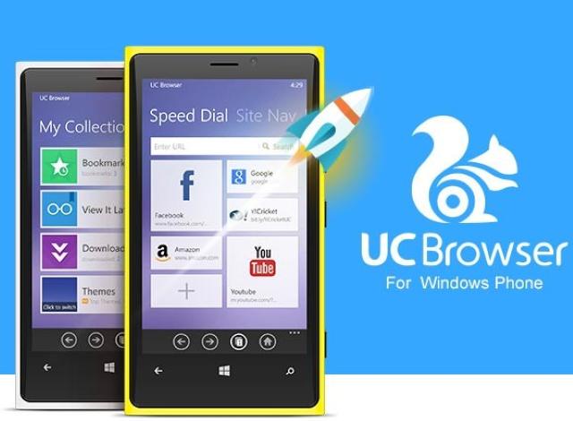 Los Mejores Navegadores para Windows Phone   Mira Cómo Hacerlo