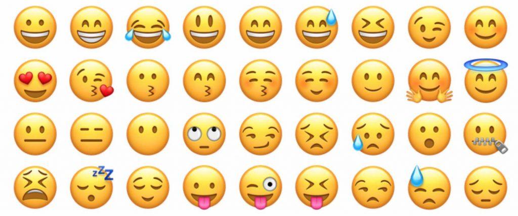 Agregar nuevos iconos a WhatsApp