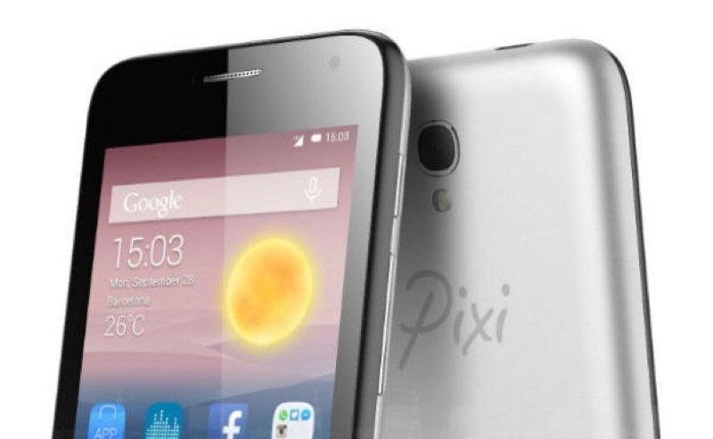 las mejores aplicaciones para el Alcatel One Touch Pixi
