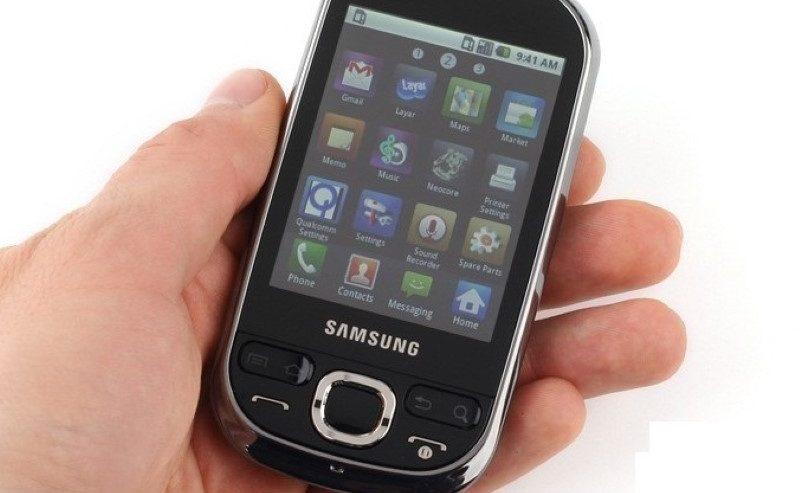 rootear el Samsung Galaxy 5
