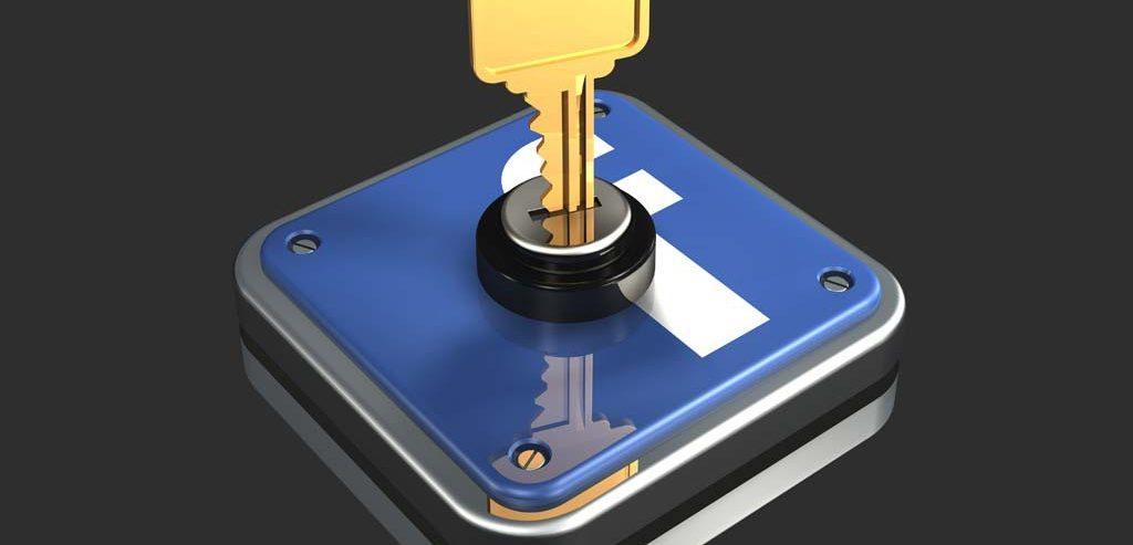 Proteger foto de perfil en facebook
