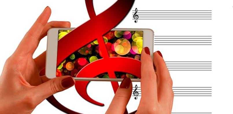musically se puede instalar en android y en iphone
