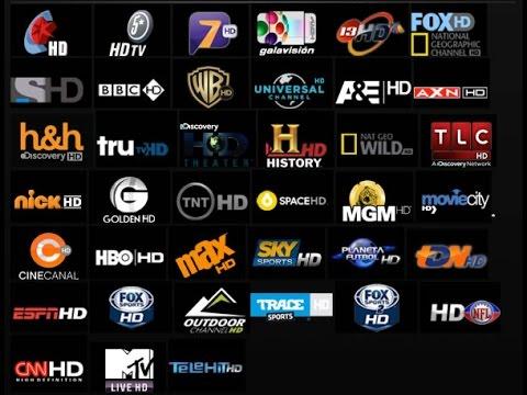 Aplicación para Ver TV Chilena
