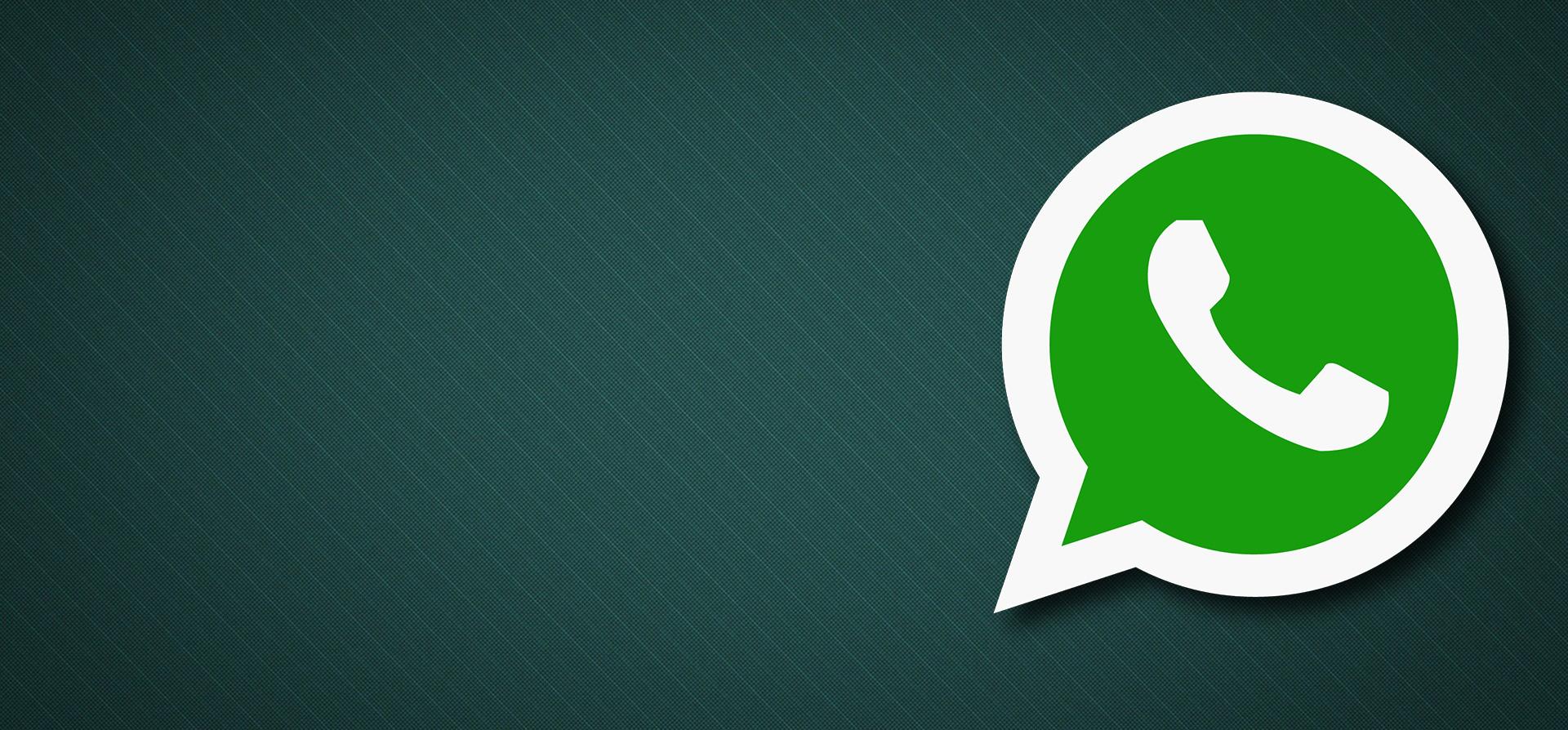 foto de perfil en WhatsApp sin recortar