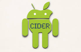 Download Cider Apk For Android And Convert it to an iphone easily
