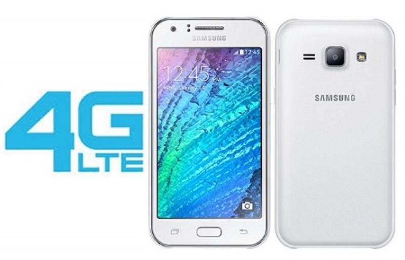 activar el 4G en el Galaxy J2 y J2 Prime