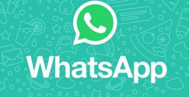 actualizar WhatsApp sin espacio suficiente