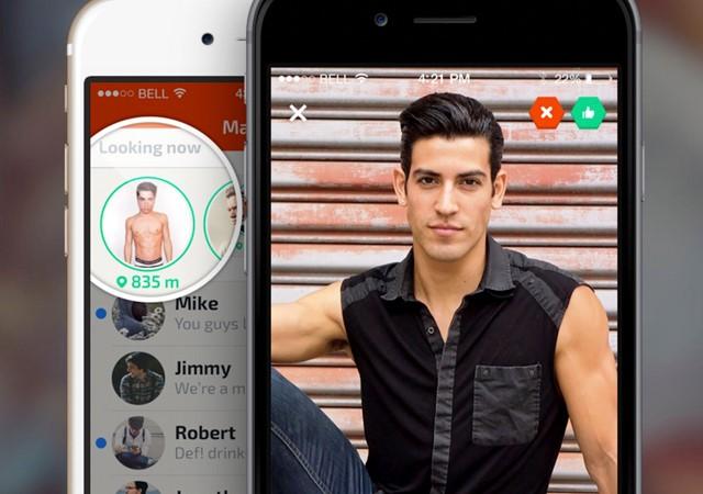 aplicacion de conocer gente gay