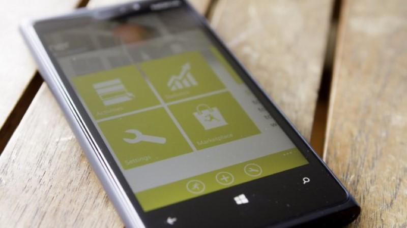 aplicaciones se cierran solas en Windows Phone