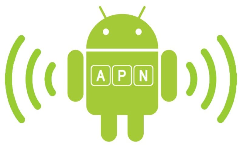 arreglar los datos móviles en Android