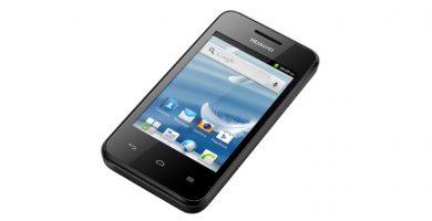 aumentar la memoria interna del Huawei Y220