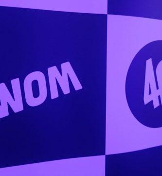 cómo activar el 4G en WOM