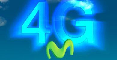 Cómo se activa el 4G con Movistar