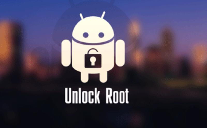 descargar Unlock Root para Android