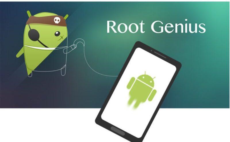descargar Root Genius APK