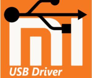 Drivers xiaomi por conexión USB
