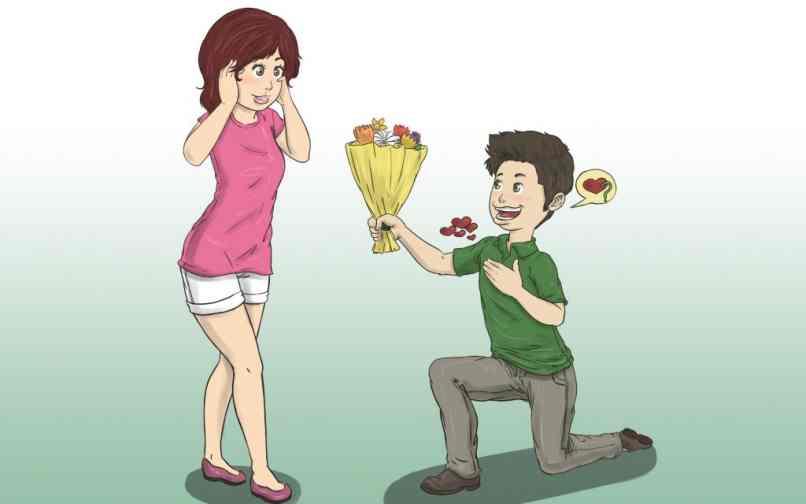 enamorar persona especial