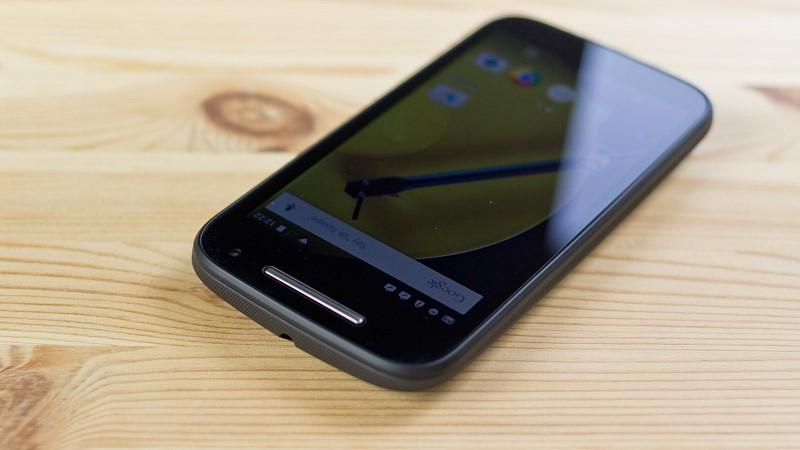rootear el Motorola Moto E 2G