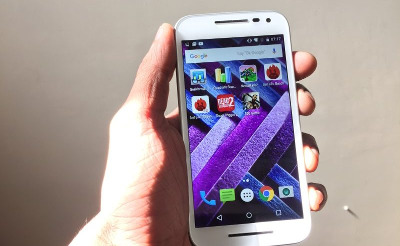 rootear el Motorola Moto G Turbo