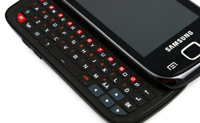 rootear el Samsung Galaxy 551 GT-i5510