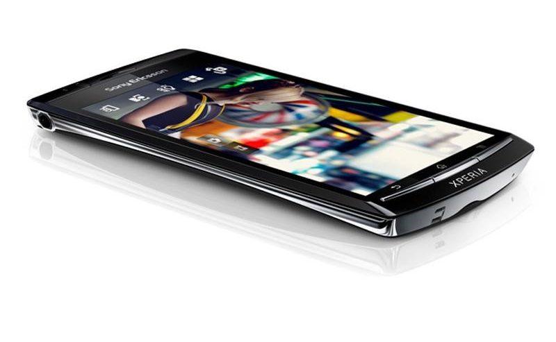 rootear el Sony Xperia Arc