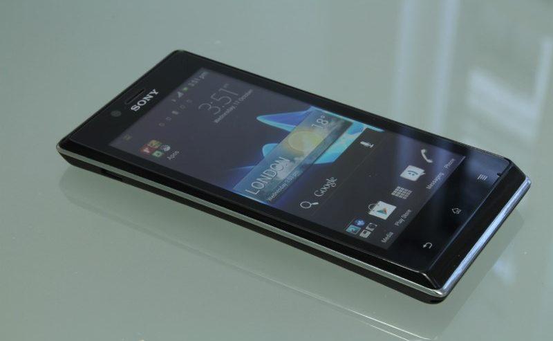 rootear el Sony Xperia J sin PC