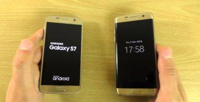 características del Samsung Galaxy S7 chino
