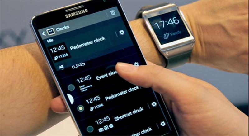 móviles compatibles con Samsung Gear